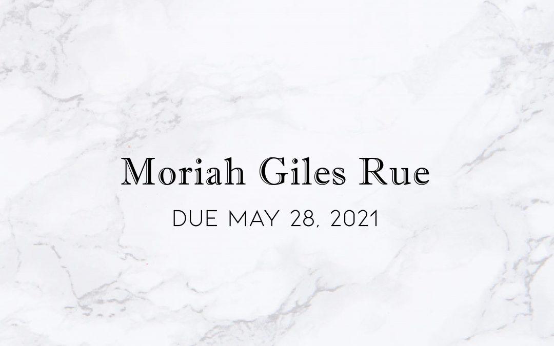 Moriah Giles Rue