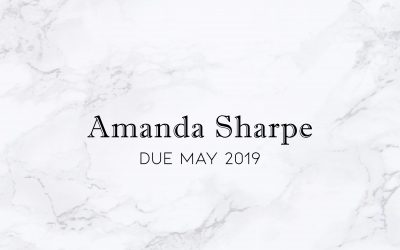 Amanda Sharpe