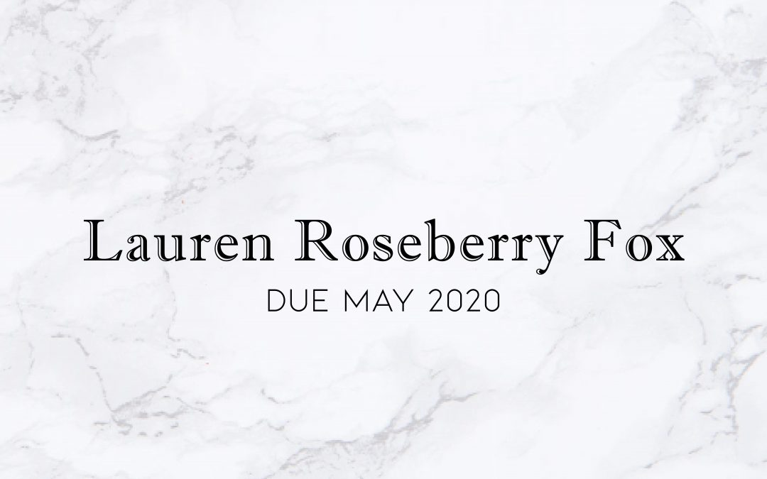 Lauren Roseberry Fox