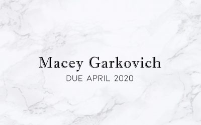 Macey Garkovich